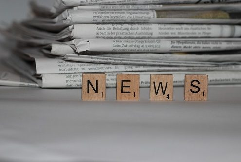 Newsletter Information News Newspaper