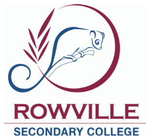 Year 10 Course Counselling Appointments – Rowville Secondary